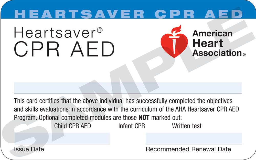 heartsaver cpr/aed – lowest price in concord guaranteed cpr/aed ...