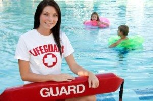Concord lifeguards must take the BLS CPR Class