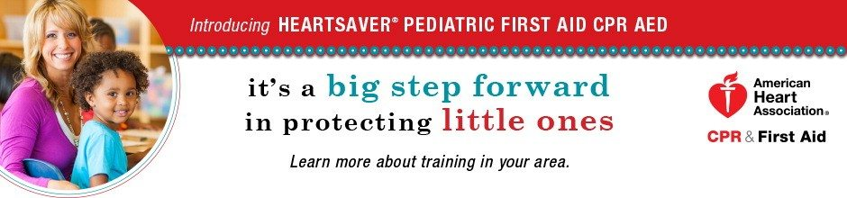 EMSA Pediatric First-aid course